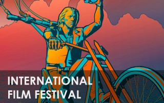 Las Cruces International Film Festival 2016
