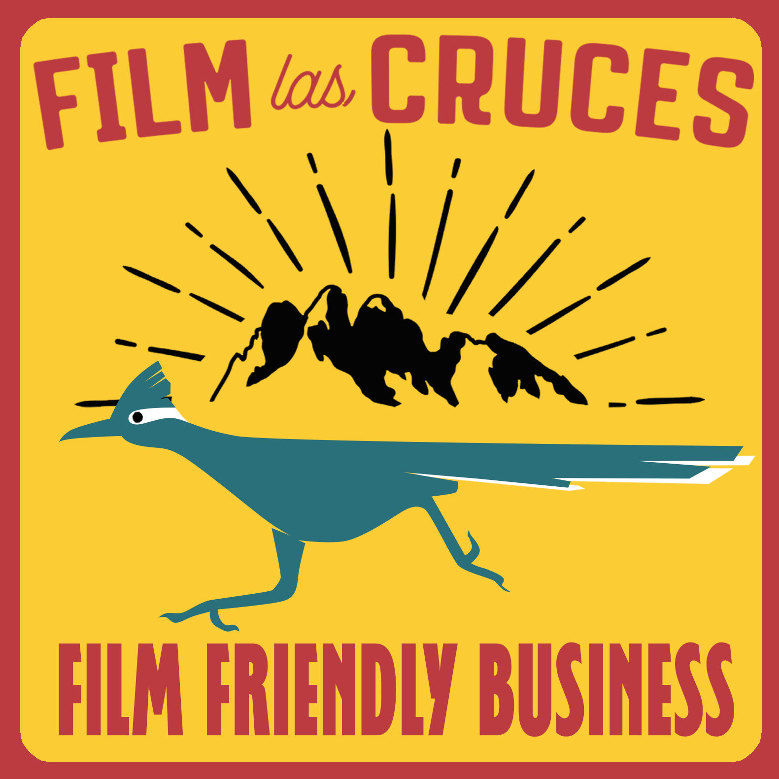 Film Friendly Business Program Launched!