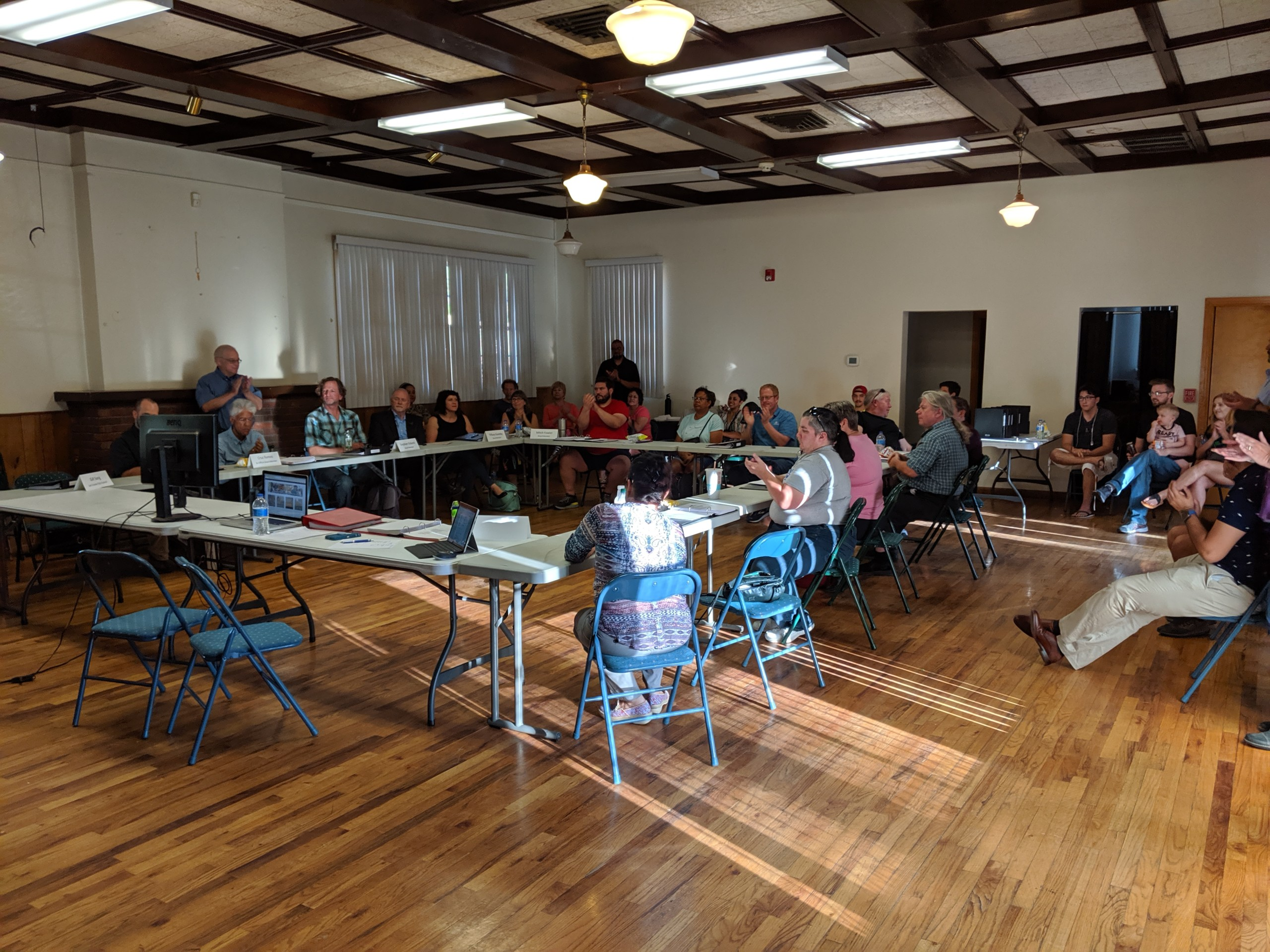 Film Las Cruces Monthly Board Meeting – UPDATE