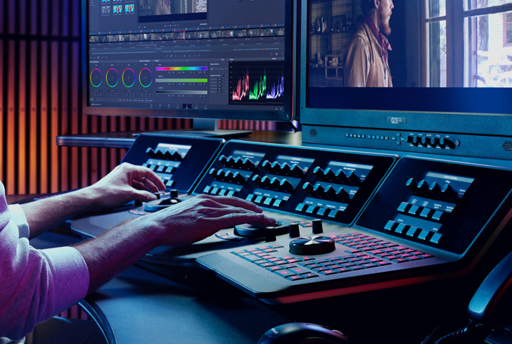 Blackmagic Design Offers Free Summer Training: DaVinci Resolve 16